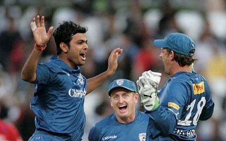 R P Singh - A stock , An IPL phenomenon